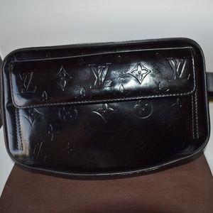 Louis Vuitton Vernis Fulton Bum Bag ADD'L LISTING